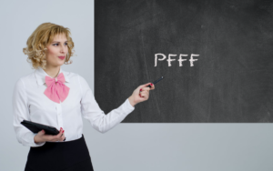 Speaking French mostly 'about attitude' admit French teachers