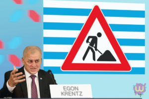 Luxembourg's new flag