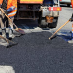 Obsessive-compulsive roadworks crew must dig, fill every hole 9 times